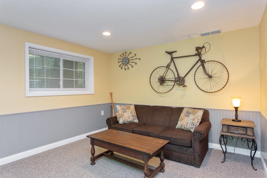 Real Estate Photography - 146 Higman Park Hill, Benton Harbor, MI, 49022 - Family Room