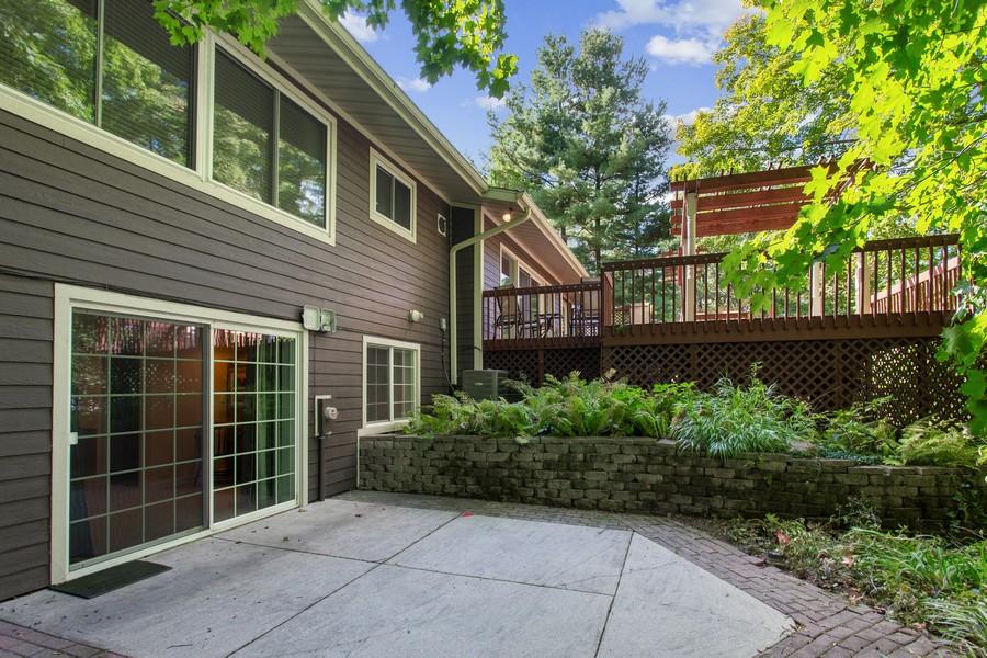 Real Estate Photography - 146 Higman Park Hill, Benton Harbor, MI, 49022 - Rear View