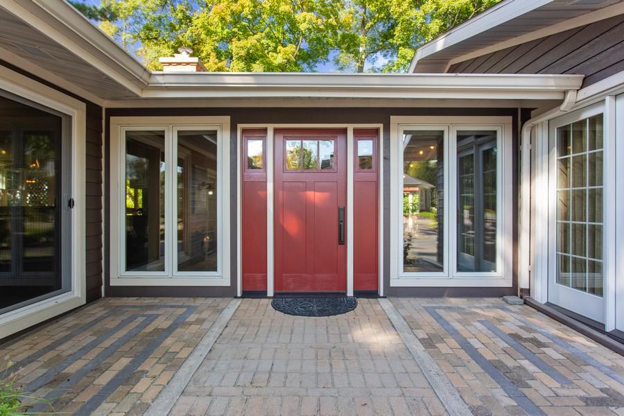 Real Estate Photography - 146 Higman Park Hill, Benton Harbor, MI, 49022 - Entryway