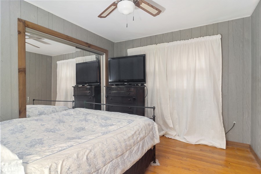 Real Estate Photography - 426 S Gibbons, Arlington Heights, IL, 60004 - 3rd Bedroom