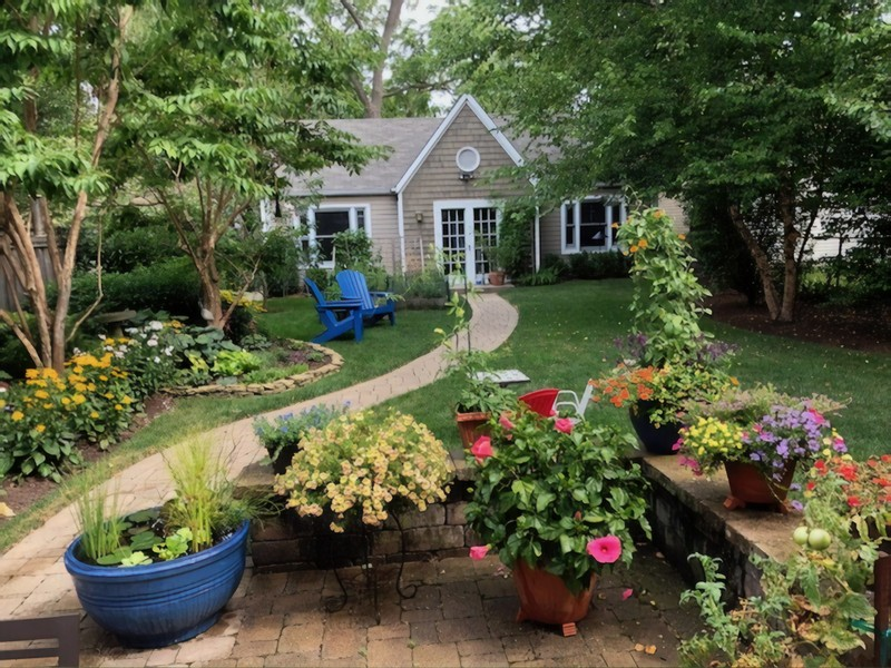 Real Estate Photography - 2433 Simpson, Evanston, IL, 60201 -