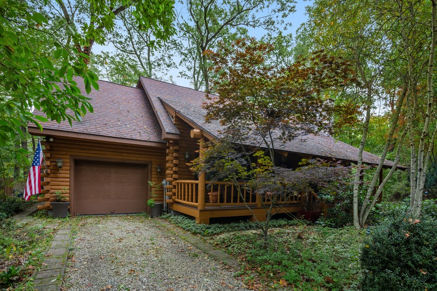 Real Estate Photography - 4054 Choctaw Trail, New Buffalo, MI, 49117 - Front View