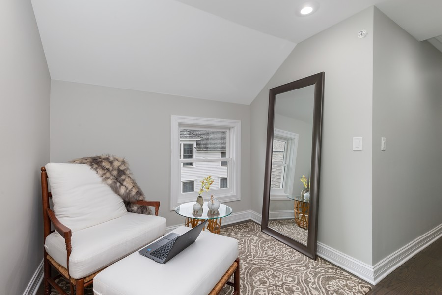 Real Estate Photography - 200 W Station St, Barrington, IL, 60010 -