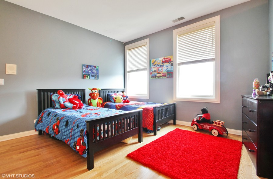 Real Estate Photography - 2044 Valor Ct, Glenview, IL, 60026 -