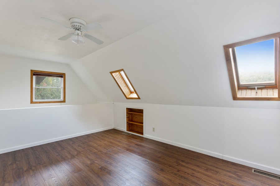 Real Estate Photography - 6566 W 400 N, Michigan City, IN, 46360 - Dining Room