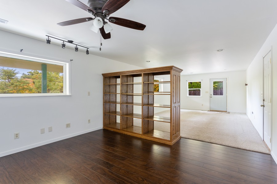 Real Estate Photography - 6566 W 400 N, Michigan City, IN, 46360 - Rec Room