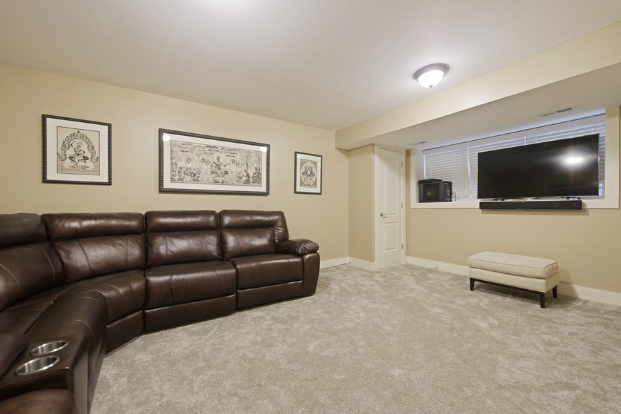 Real Estate Photography - 1809 W Eddy, Chicago, IL, 60657 -