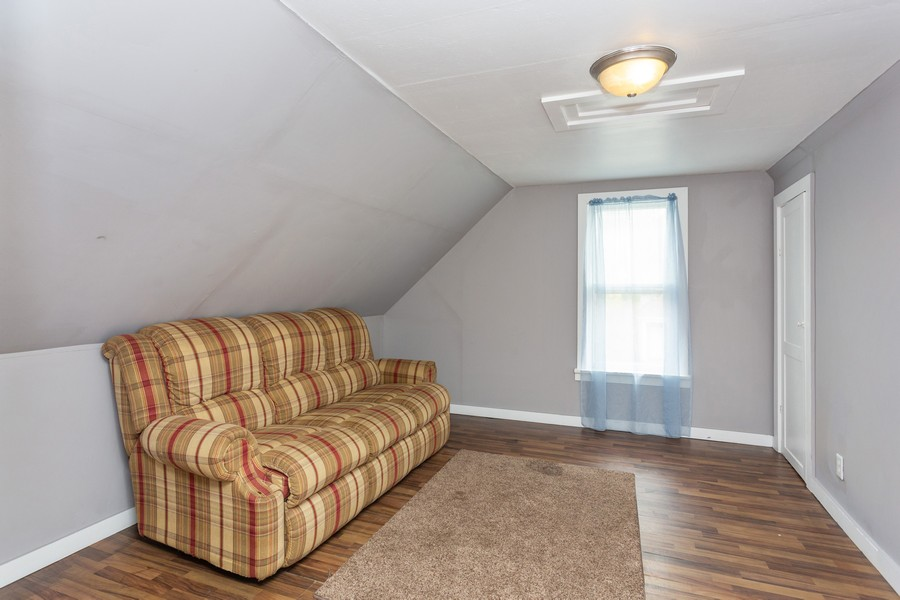 Real Estate Photography - 115 Case St, Michigan City, IN, 46360 - 2nd Bedroom