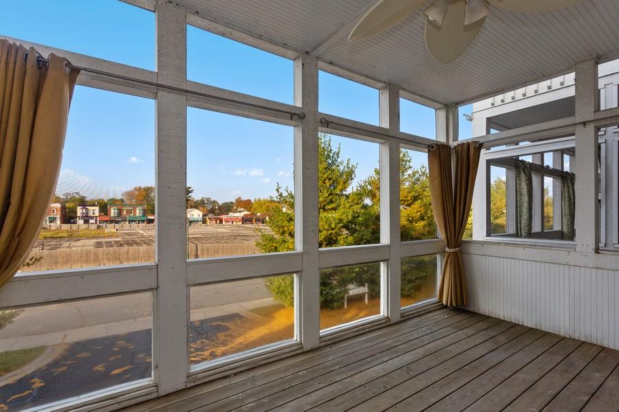 Real Estate Photography - 105 N Thompson St, New Buffalo, MI, 49117 -