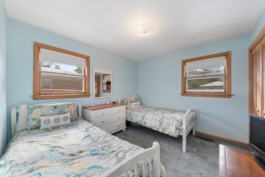 Real Estate Photography - 610 N Wilshire, Arlington Heights, IL, 60004 - 2nd Bedroom