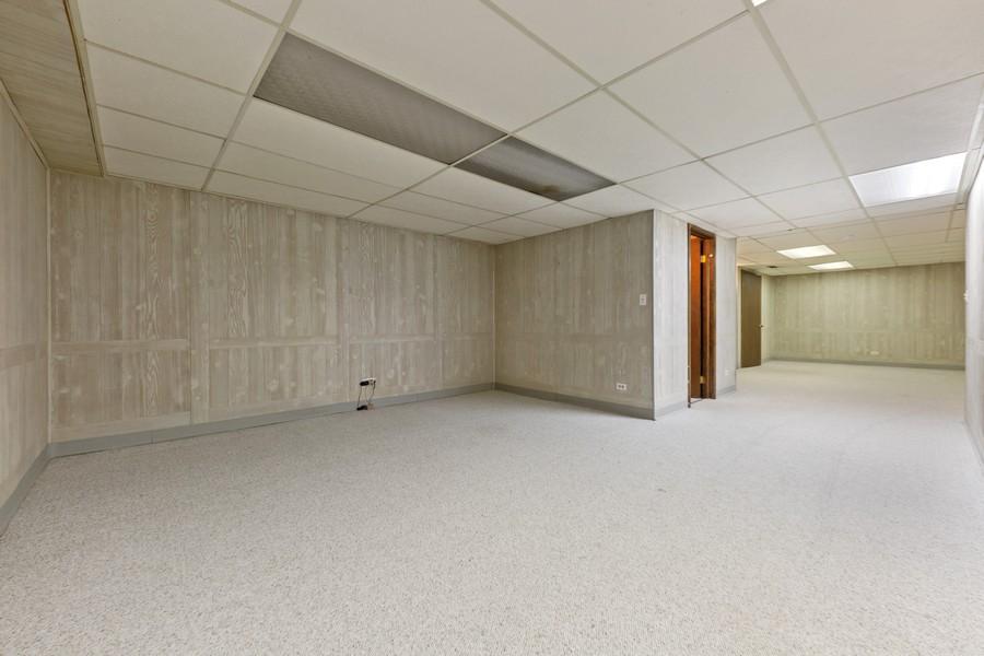 Real Estate Photography - 447 S. York St, Elmhurst, IL, 60126 - Basement