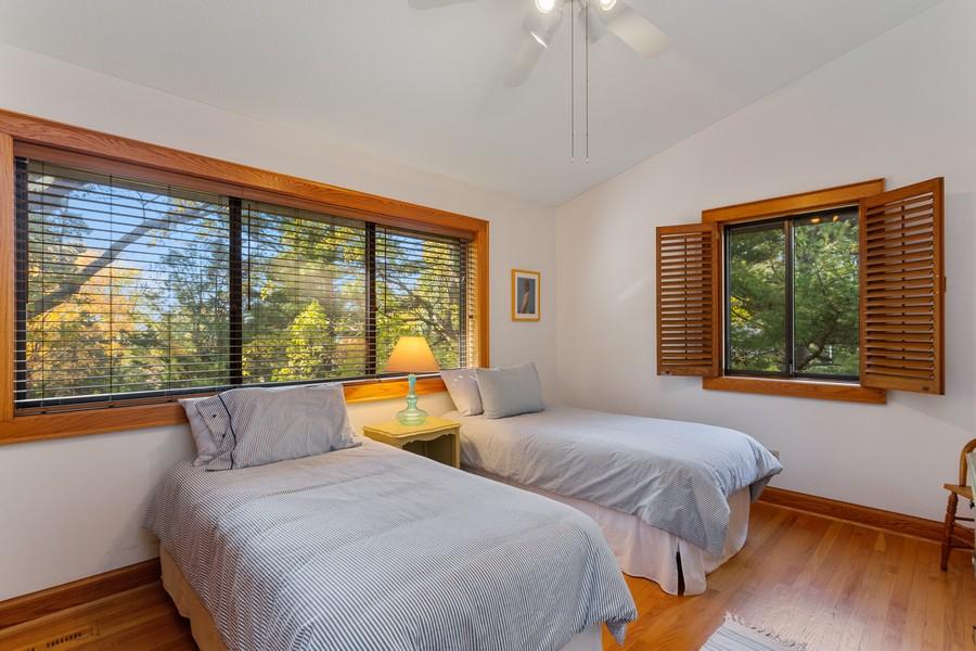 Real Estate Photography - 4409 Winding Lane, Stevensville, MI, 49127 - 2nd Bedroom