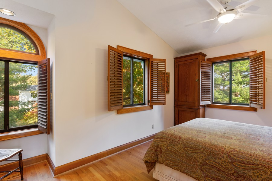 Real Estate Photography - 4409 Winding Lane, Stevensville, MI, 49127 - 3rd Bedroom