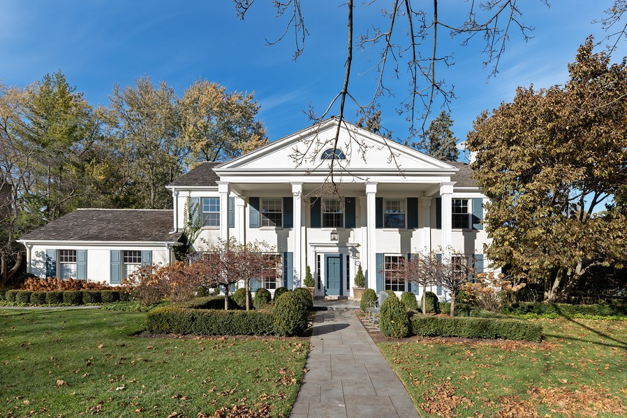Real Estate Photography - 454 S Banbury Rd, Arlington Heights, IL, 60005 - Front View