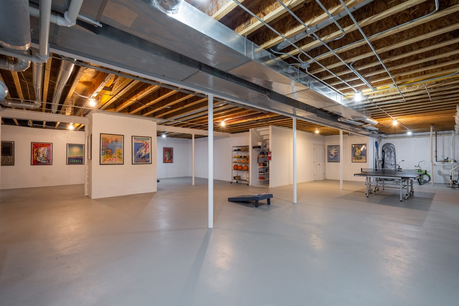 Real Estate Photography - 314 N Dryden Pl, Arlington Heights, IL, 60004 - Basement