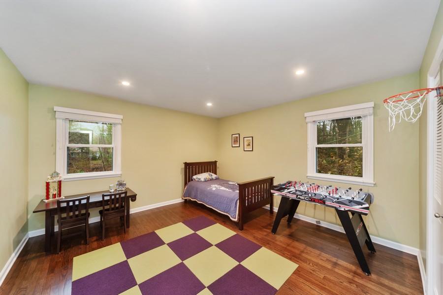 Real Estate Photography - 82 lincolnshire drive, lincolnshire, IL, 60069 - 4th Bedroom