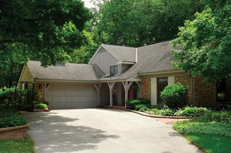 Real Estate Photography - 82 lincolnshire drive, lincolnshire, IL, 60069 -