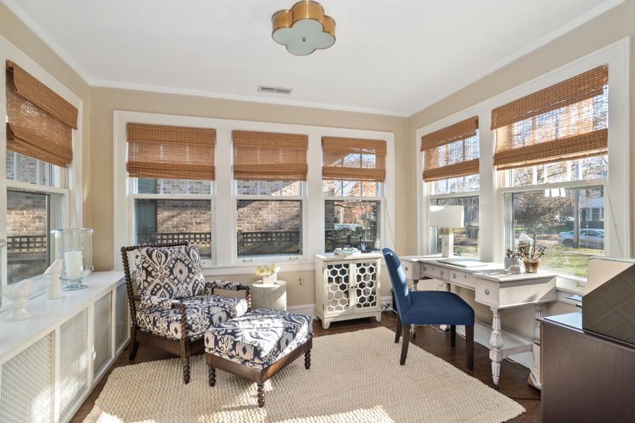 Real Estate Photography - 475 Orchard Lane, Winnetka, IL, 60093 - Location 1