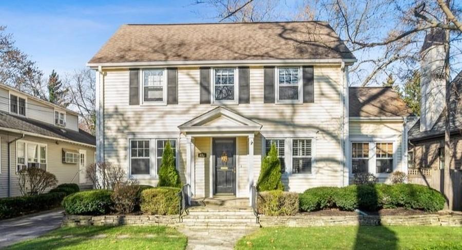 Real Estate Photography - 475 Orchard Lane, Winnetka, IL, 60093 -