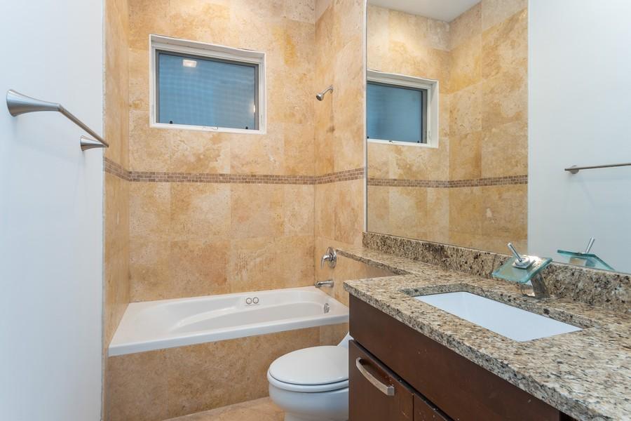 Real Estate Photography - 1644 W Blackhawk #1E, Chicago, IL, 60622 - Bathroom