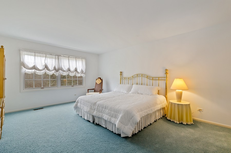 Real Estate Photography - 50 E Mallard Ln, Lake Forest, IL, 60045 - Bedroom 2