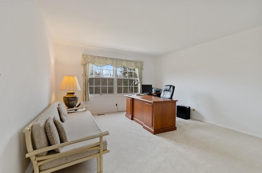 Real Estate Photography - 50 E Mallard Ln, Lake Forest, IL, 60045 - Bedroom 3