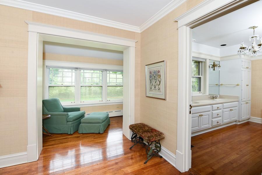Real Estate Photography - 115 Mary St, Glencoe, IL, 60093 -