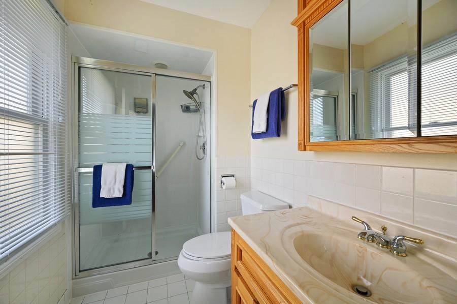 Real Estate Photography - 3928 Brett Lane, Glenview, IL, 60026 -