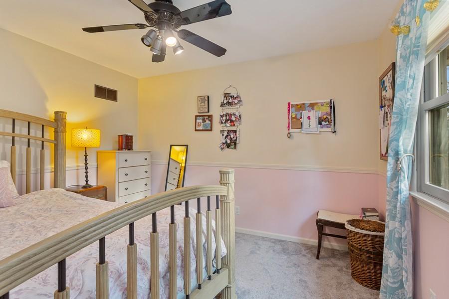 Real Estate Photography - 4234 Landings Lane, St Joseph, MI, 49085 - 3rd Bedroom