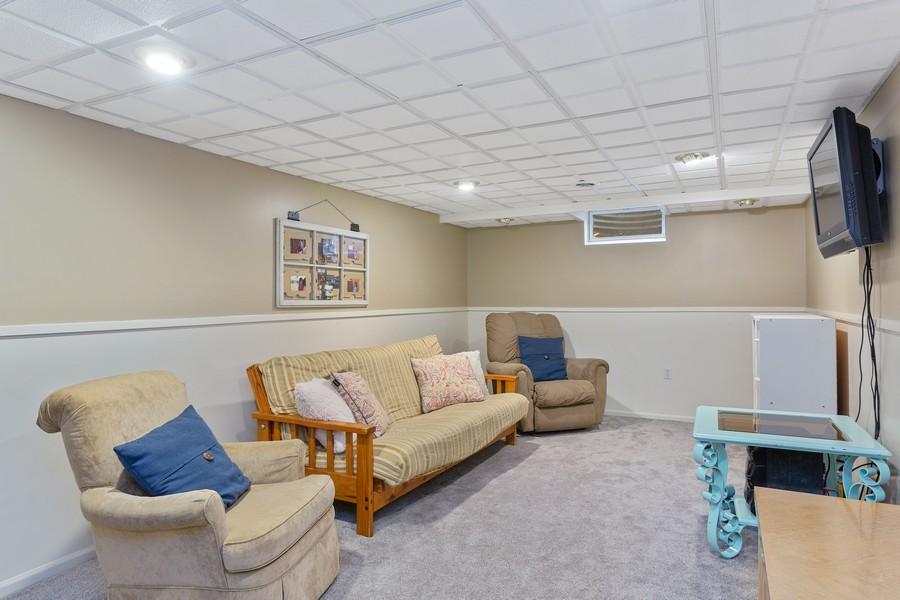 Real Estate Photography - 4234 Landings Lane, St Joseph, MI, 49085 - Lower Level