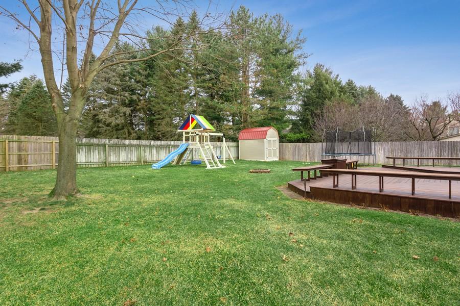 Real Estate Photography - 4234 Landings Lane, St Joseph, MI, 49085 - Back Yard