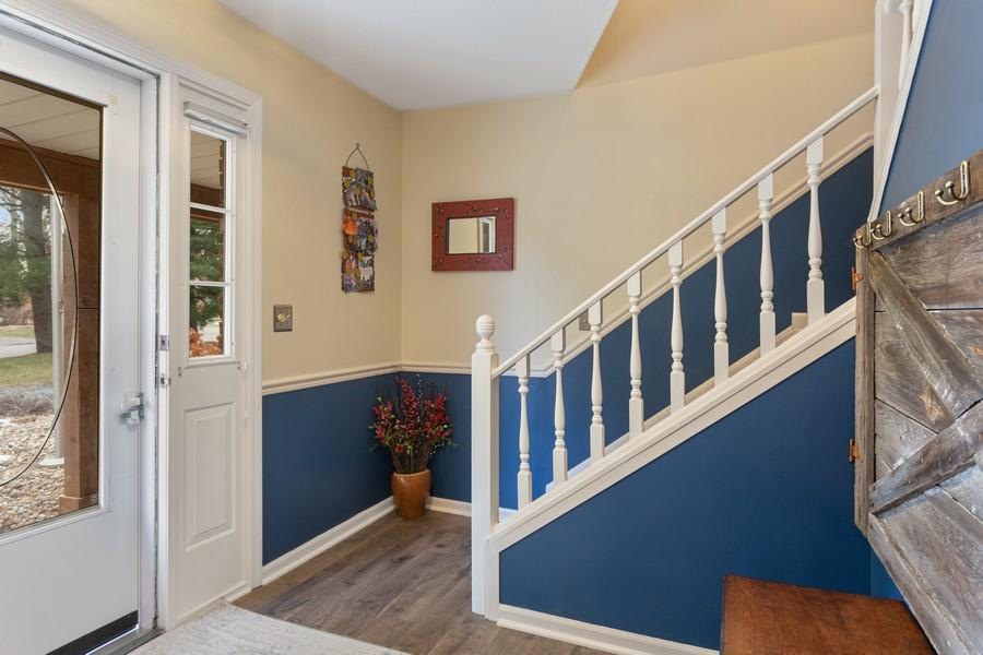 Real Estate Photography - 4234 Landings Lane, St Joseph, MI, 49085 - Foyer
