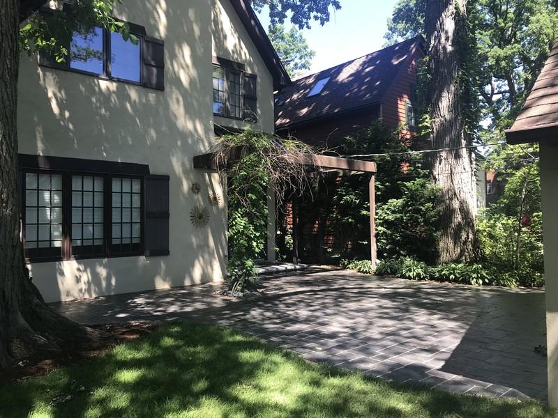 Real Estate Photography - 2501 Ridgeway Avenue, Evanston, IL, 60201 -