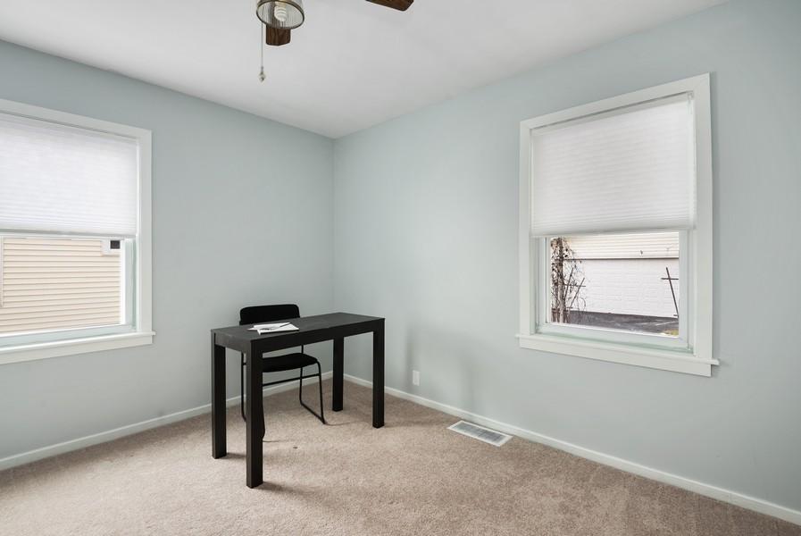 Real Estate Photography - 2612 Willa Drive, St. Joseph, MI, 49085 - 3rd bedroom/office