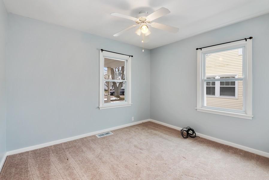Real Estate Photography - 2612 Willa Drive, St. Joseph, MI, 49085 - 2nd bedroom