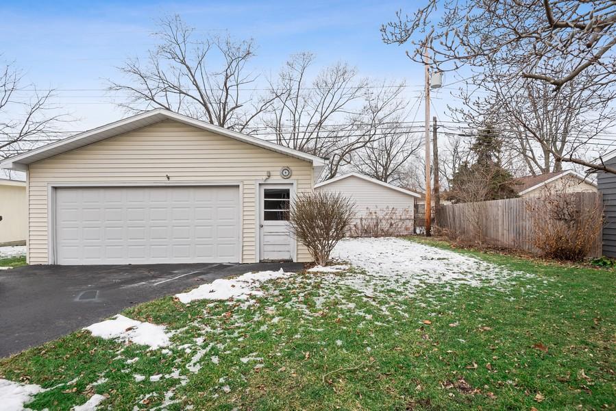 Real Estate Photography - 2612 Willa Drive, St. Joseph, MI, 49085 - Garage