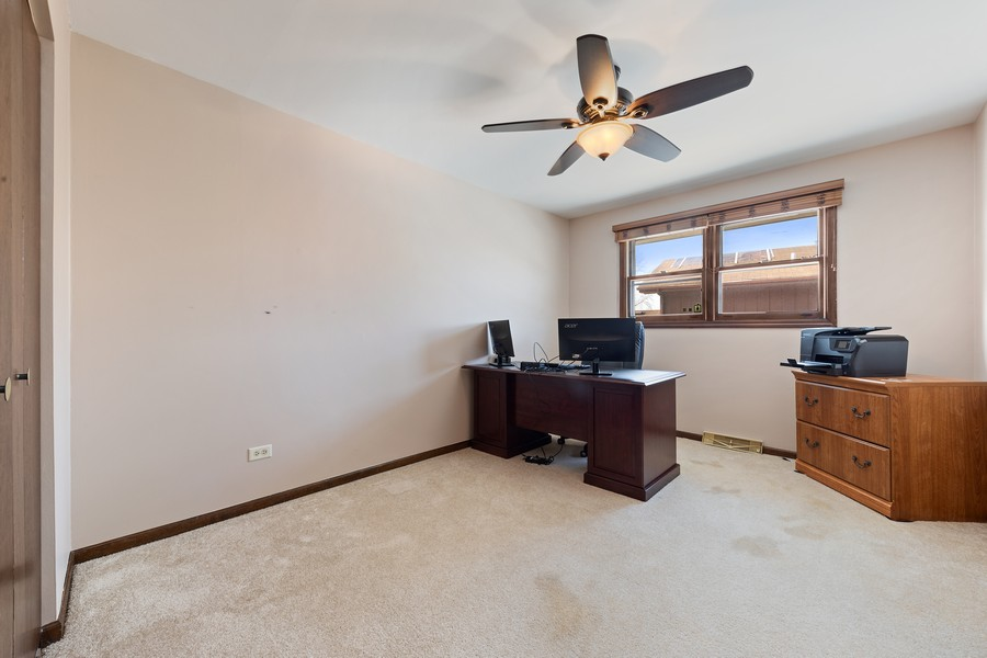 Real Estate Photography - 12262 W Partridge Lane, Orland Park, IL, 60467 -