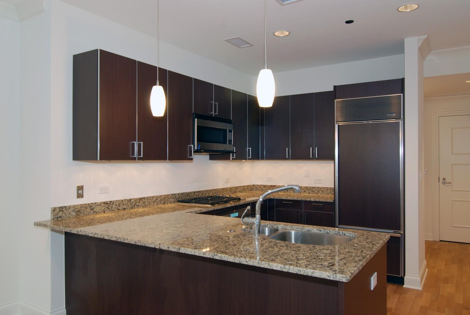 Real Estate Photography - 10 E Delaware Ave, Chicago, IL, 60610 - Location 1