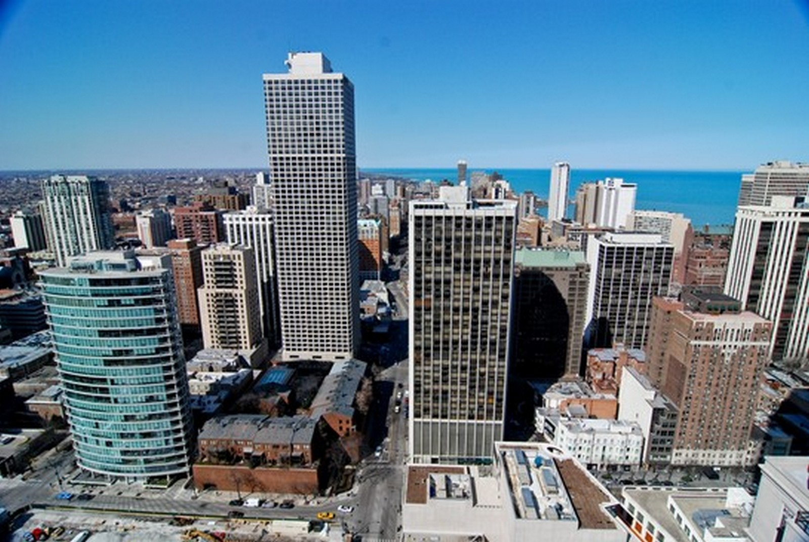 Real Estate Photography - 10 E Delaware Ave, Chicago, IL, 60610 - View
