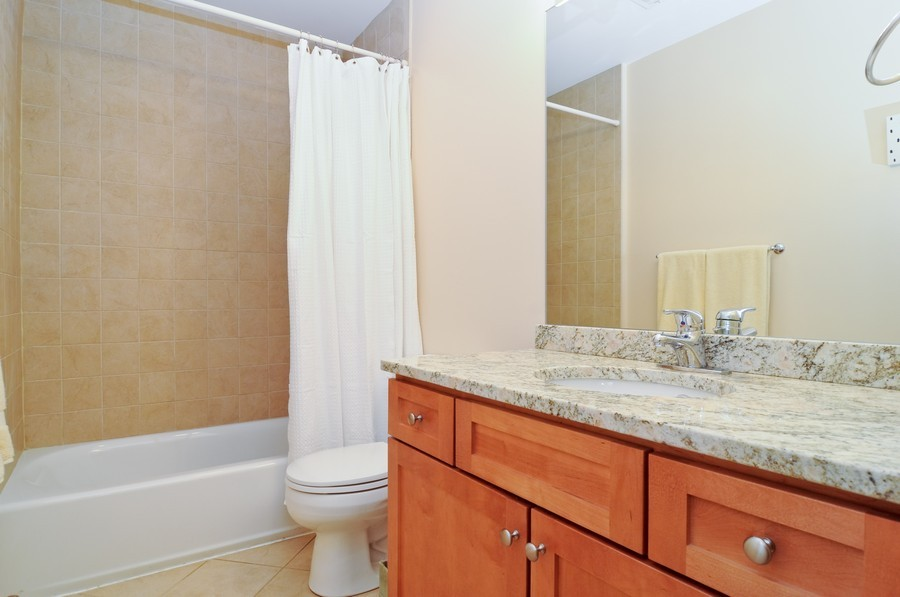Real Estate Photography - 2628 W Cortland, Chicago, IL, 60647 - Bathroom