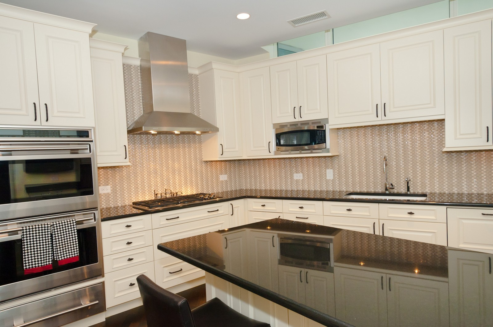 Real Estate Photography - 50 E. Chestnut, Apt 1001, Chicago, IL, 60611 - Kitchen 3