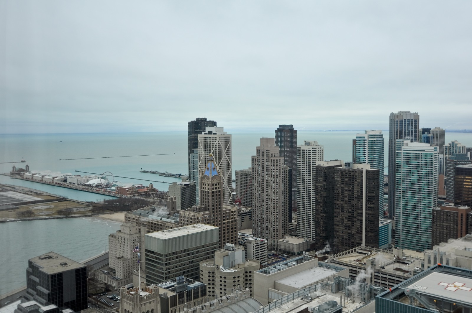 Real Estate Photography - 180 E Pearson St, 4806, Chicago, IL, 60611 - Lake View