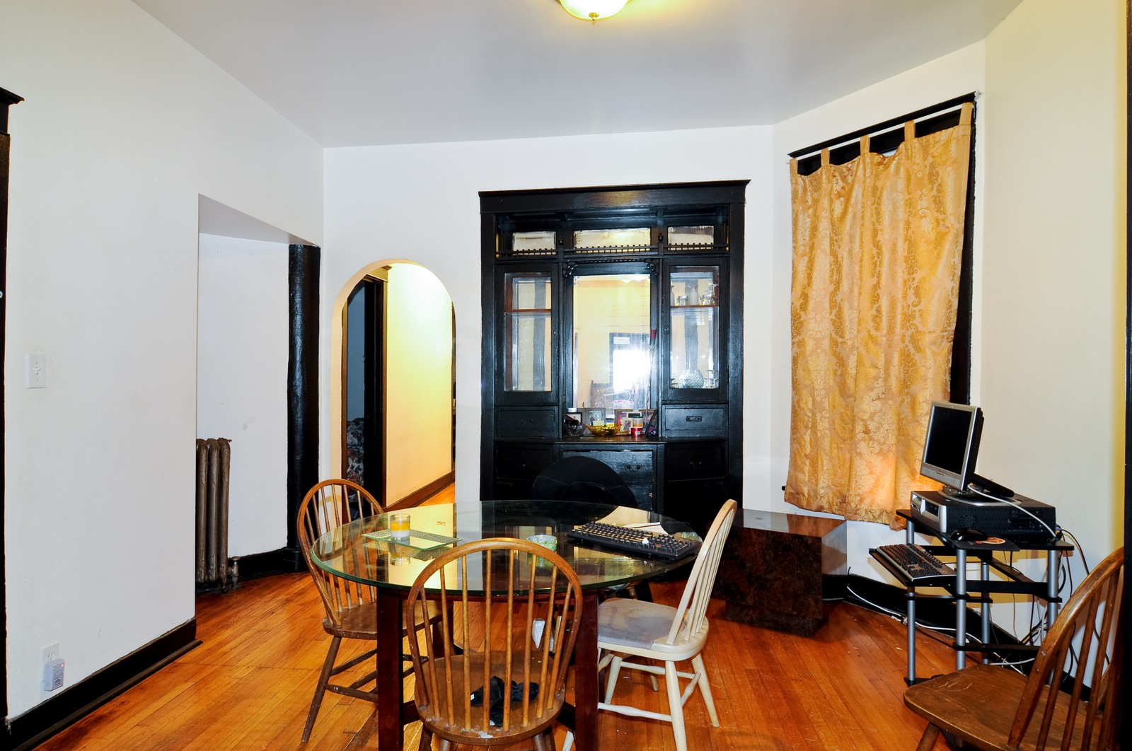 Real Estate Photography - 4419 W Jackson, Chicago, IL, 60624 - Location 2