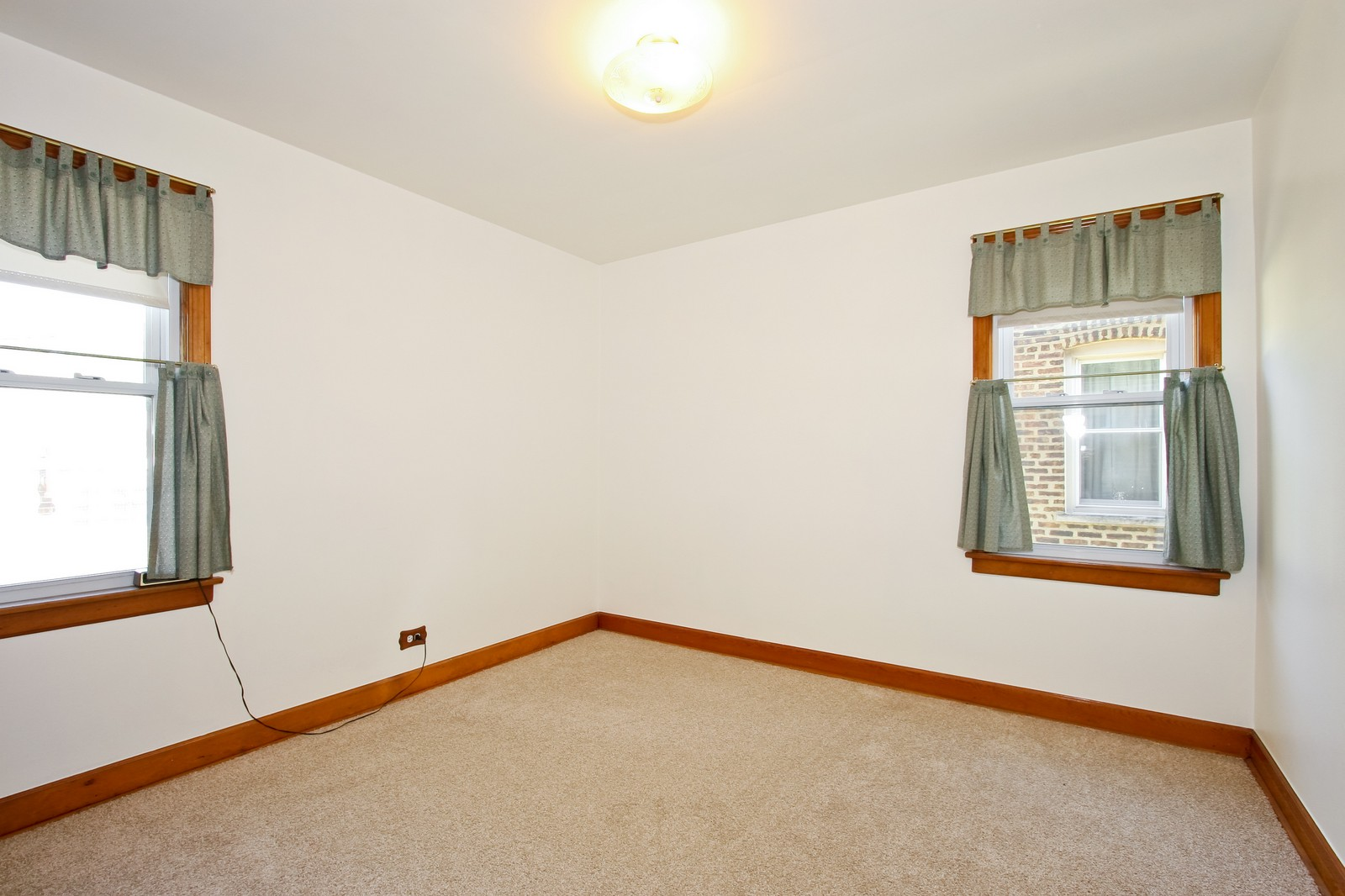 Real Estate Photography - 11246 S Avenue L, Chicago, IL, 60617 - 2nd Bedroom