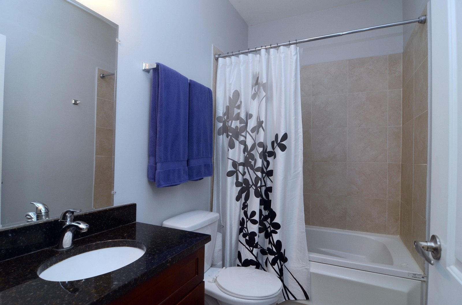 Real Estate Photography - 3516 W. Leland Ave, 1, Chicago, IL, 60625 - Master Bathroom