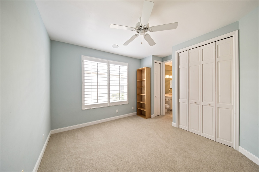 Real Estate Photography - 811 Ashburton Dr, Naples, FL, 34110 - 3rd Bedroom