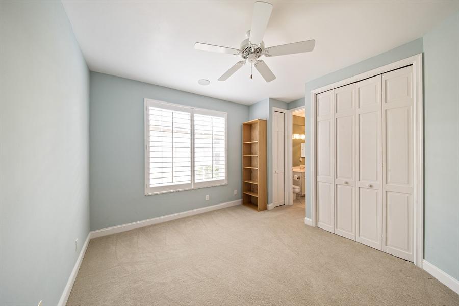 Real Estate Photography - 811 Ashburton Dr, Naples, FL, 34110 - 3rd Bedroom