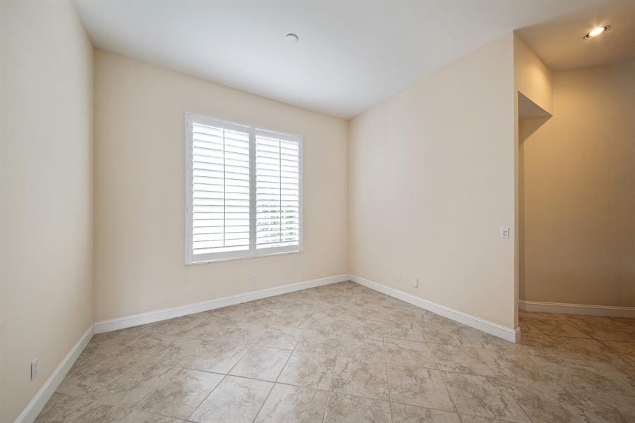 Real Estate Photography - 811 Ashburton Dr, Naples, FL, 34110 - Dining Room
