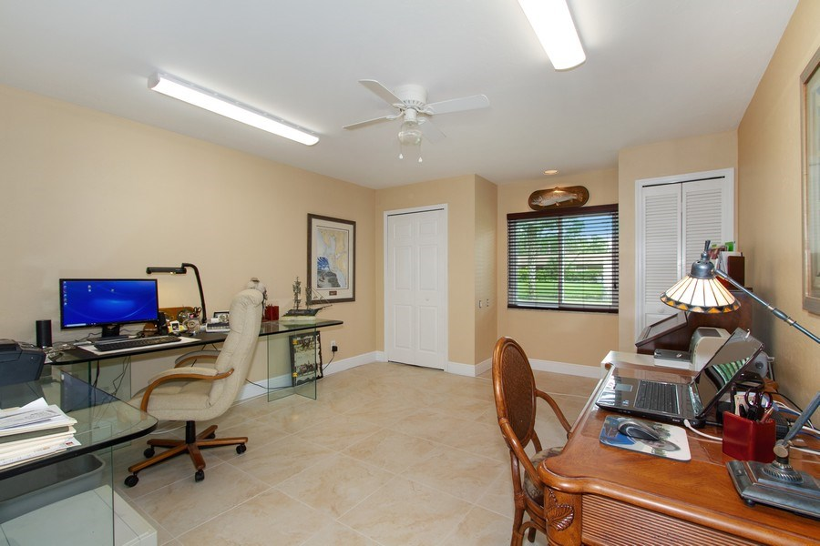 Real Estate Photography - 3480 19th Ave SW, Naples, FL, 34117 - Bedroom