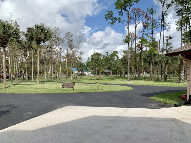 Real Estate Photography - 3480 19th Ave SW, Naples, FL, 34117 -
